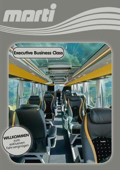 Executive Business Class