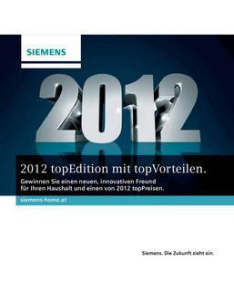 2012 topEdition mit topVorteilen