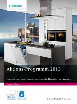 Aktionsprogramm 2013