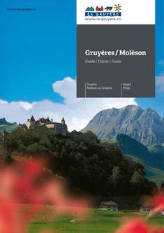 Gruyères - Moléson 2013