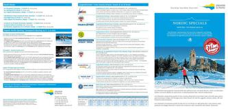 Nordic Specials 2014