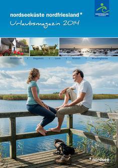 Gastgeberverzeichnis Nordfriesland 2014