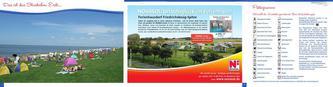 Gastgeberverzeichnis Friedrichskoog 2014