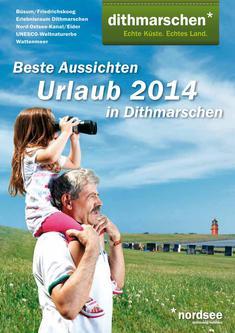 Gastgeberverzeichnis Dithmarschen 2014