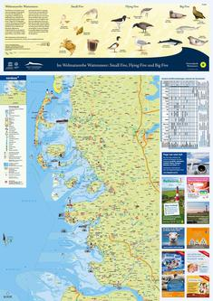 nordsee* Ferienkarte 2014