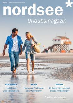 nordsee* Urlaubsmagazin 2014