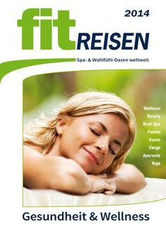 Wellnes & Gesundheit 2014