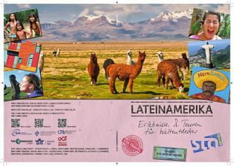 Lateinamerika 2013