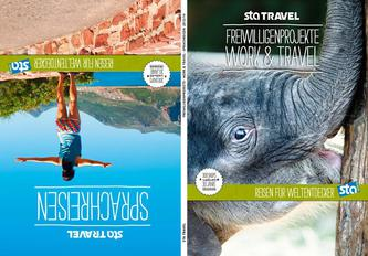 Freiwilligenprojekte und Work & Travel 2014