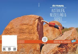 Australien, Neuseeland und Südsee 2014