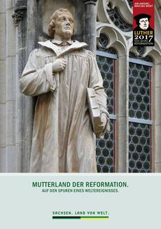 Mutterland der Reformation