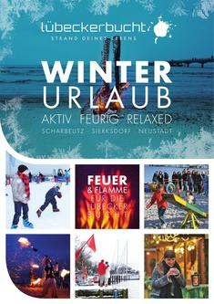 Wintermagazin der Lübecker Bucht 2013