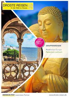 Rund- und Fernreisen Katalog 2014