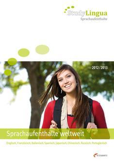 Sprachaufenthalt / Sprachreisen 2013