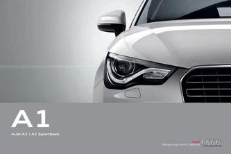 Audi A1  | A1 Sportback 2014