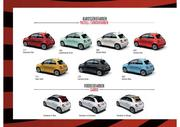 fiat 500 in fiat 500 preisliste 2016 von fiat sterreich. Black Bedroom Furniture Sets. Home Design Ideas
