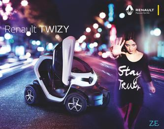 Renault TWIZY Jun 2016
