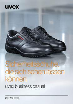 uvex business casual 2015