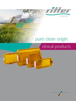 RITTER Clinical Products