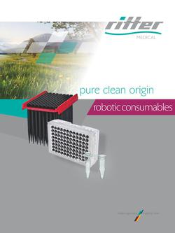 RITTER Robotic Consumables