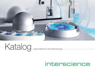 INTERSCIENCE Katalog 2013