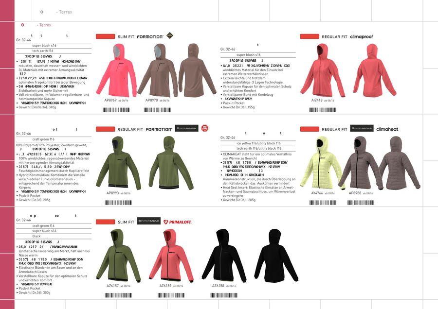 Seite 103 von Adidas Textil Q3 2016