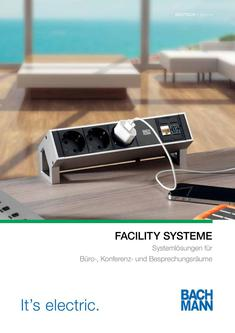 Facility Systeme 2014