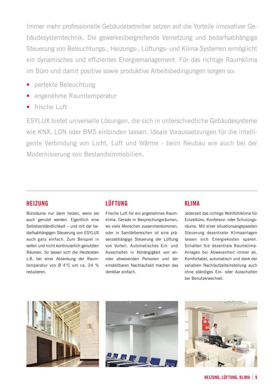 Seite 9 Von Modularbroschüre Büro Und Verwaltung 2015