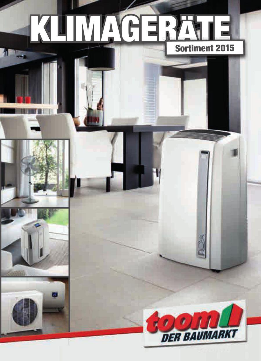 toom klimager t klimaanlage und heizung zu hause. Black Bedroom Furniture Sets. Home Design Ideas