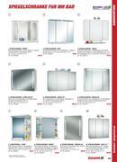 bad spiegelschrank 80 cm in baumarktkatalog fr hling und sommer 2015 von toom baumarkt. Black Bedroom Furniture Sets. Home Design Ideas