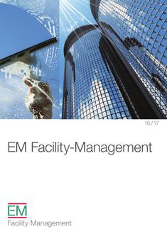 Facility-Management 2016/2017