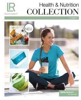 Collection Health & Nutrition 01/2017