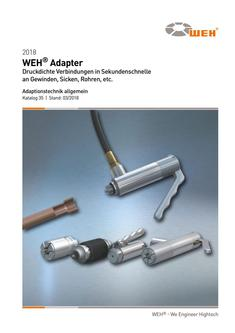 WEH® Adpater 10-2016