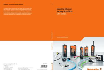 Industrial Ethernet 2015