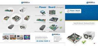 Power+Board-Lösungen 2015