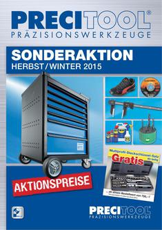 Sonderaktion Herbst/Winter 2015