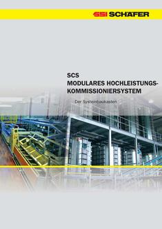 Carousel System - SCS 2015