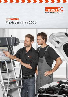 Praxistrainings 2016