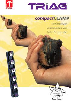 Compact Clamp 2016