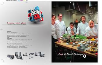 Cook & Snack 2012