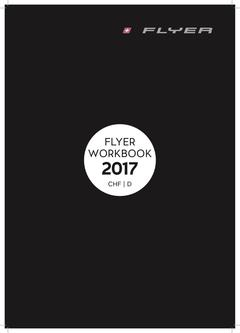 Flyer Workbook 2017