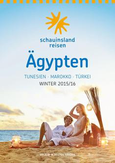 Ägypten Winter 2015/2016