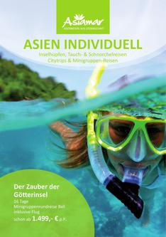 Asien Individuell 2016