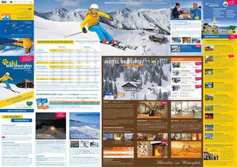 Winterinformation Riesneralm 2015/16