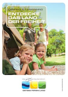 OstseeFerienLand Camping 2016