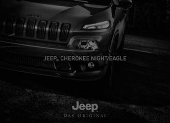 Cherokee Night Eagle Preisliste 2016