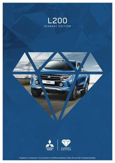 L200 Diamant Edition 2017