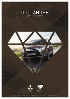 Outlander Diamant Edition 2017