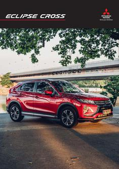 Eclipse Cross Jänner 2018