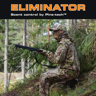 Pinewood Eliminator Scentcontrol 2016